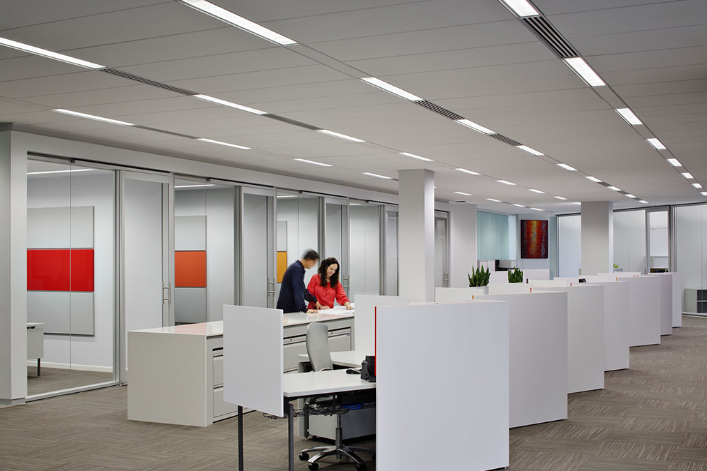 Ligand Pharmaceuticals Interior